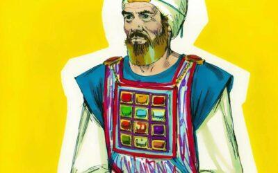 Targum Torah Portion | Week 25: Leviticus 6:1 – 8:36