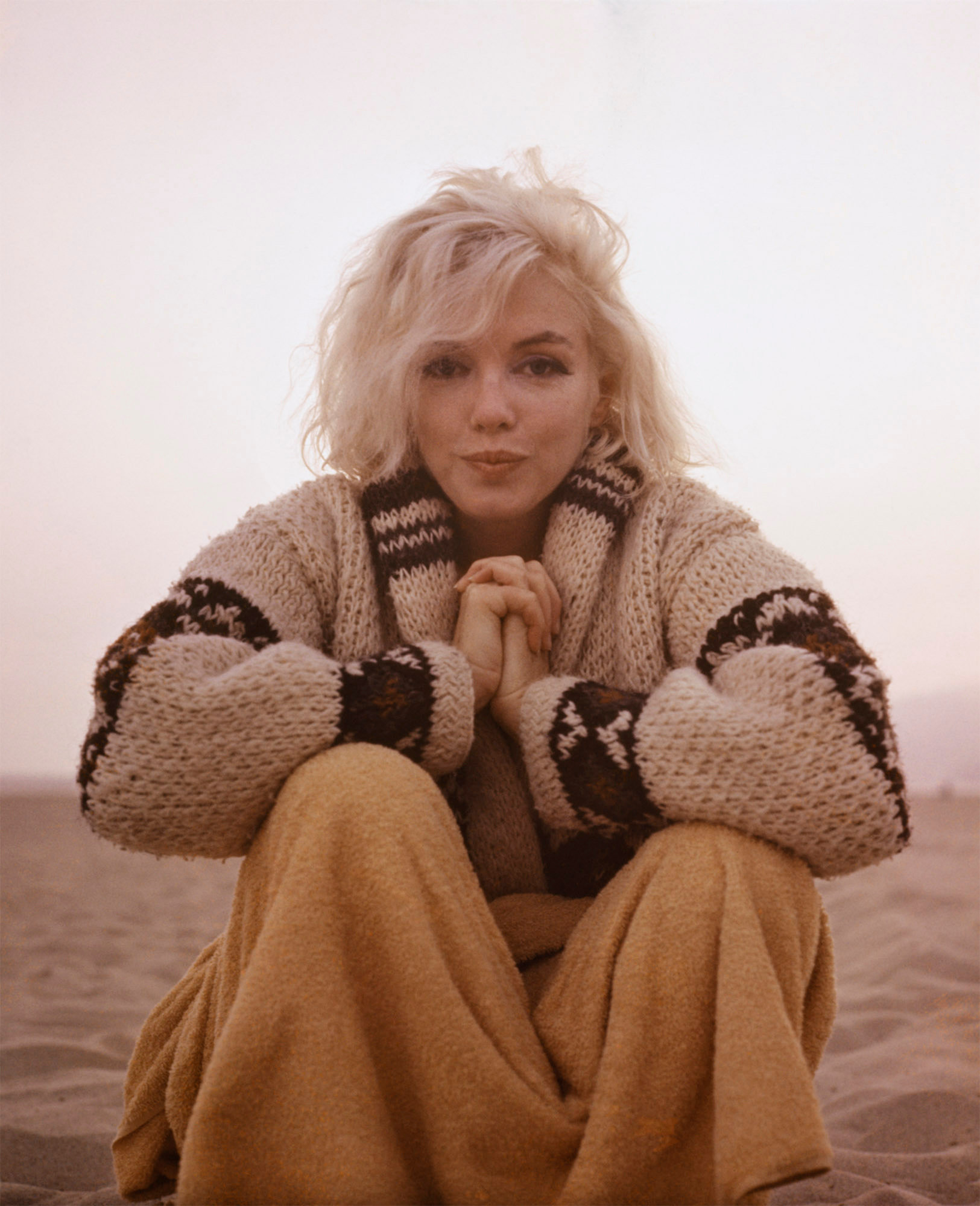 George Barris, Photographer Who Captured the Last Images of Marilyn Monroe, Dies at 94 - The New York Times