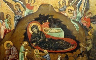 The Infancy Gospel of James