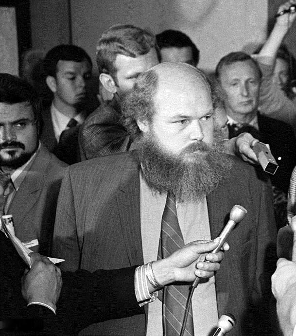 Did the Manson Family murder their hippie lawyer? | by H. Allegra Lansing | Medium
