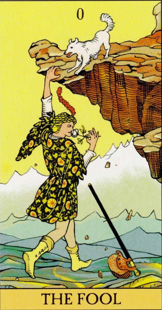 200 Fool Images ideas | tarot the fool, tarot major arcana, tarot decks
