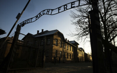 The Truth About Auschwitz I