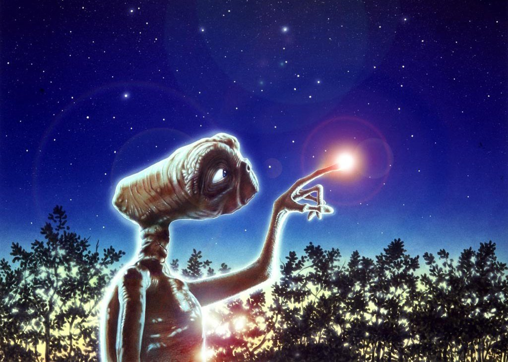 Satanic Panic: The Day E.T. Visited the UN