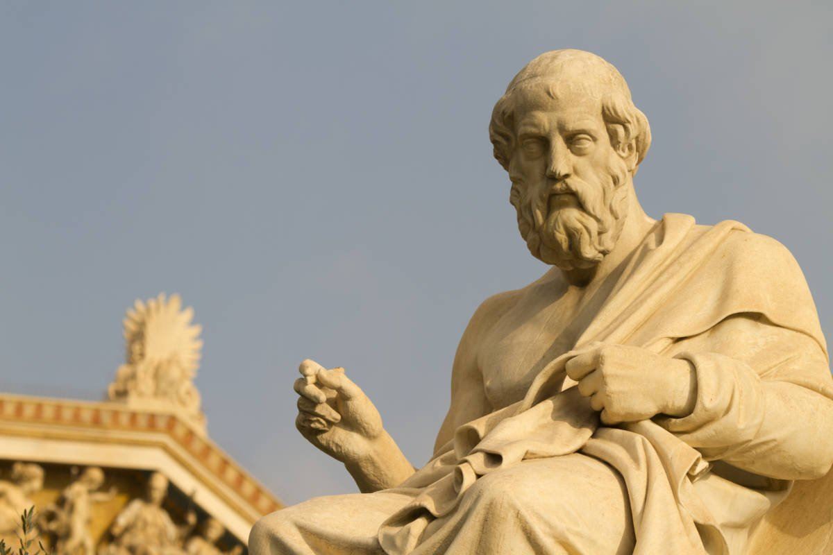 "The Gospel According to Plato | aka ""the Secret Doctrine"" (Globe Earth and the Immortal Soul)"
