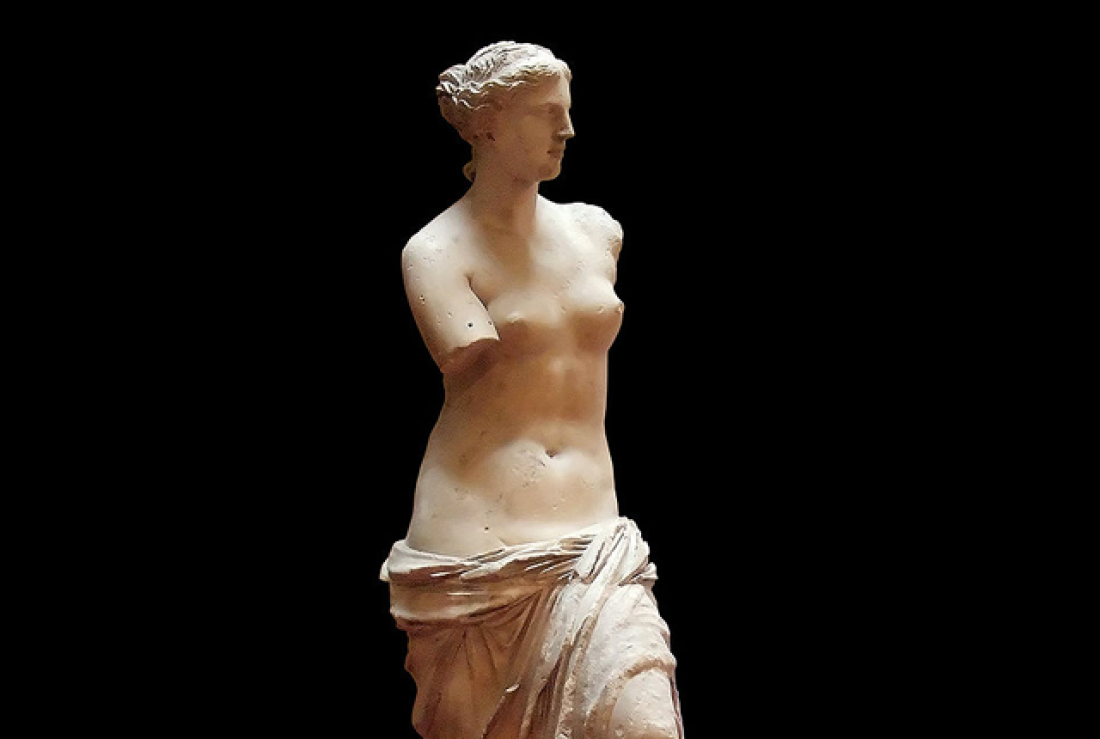 Truth or Beauty…? | #1 Heinrich Heine's Eternal Love Affair (and Tug-of-War) with Venus