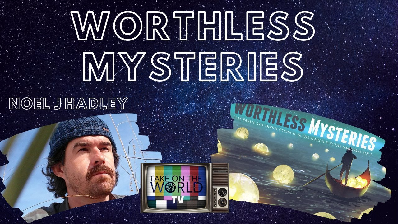 """""""Worthless Mysteries"""" 