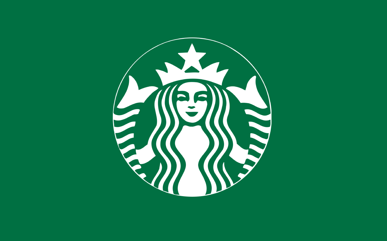 The STARBUCKS Logo Is a Goddess of Fertility, Sexuality, and War | Say Hello to the Biblical Ashtoreth