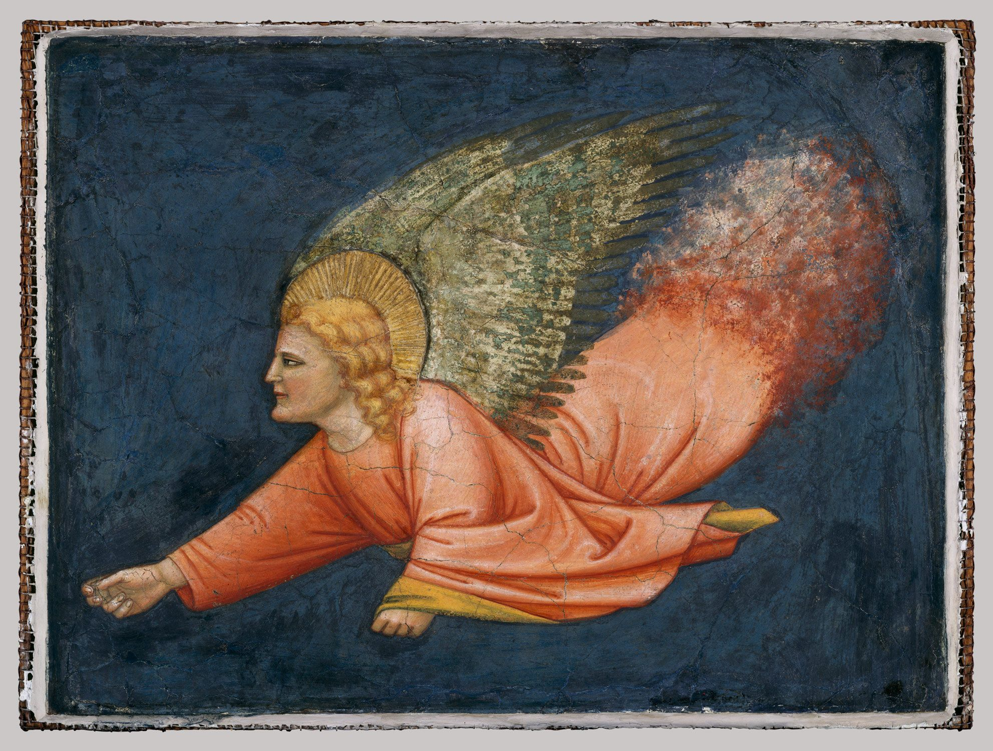 Is an Angel from Heaven Preaching Torah…? (Revelation 14:6)