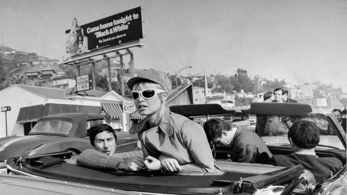 Riot and rock 'n' roll: The Sunset Strip in the '60s - Curbed LA