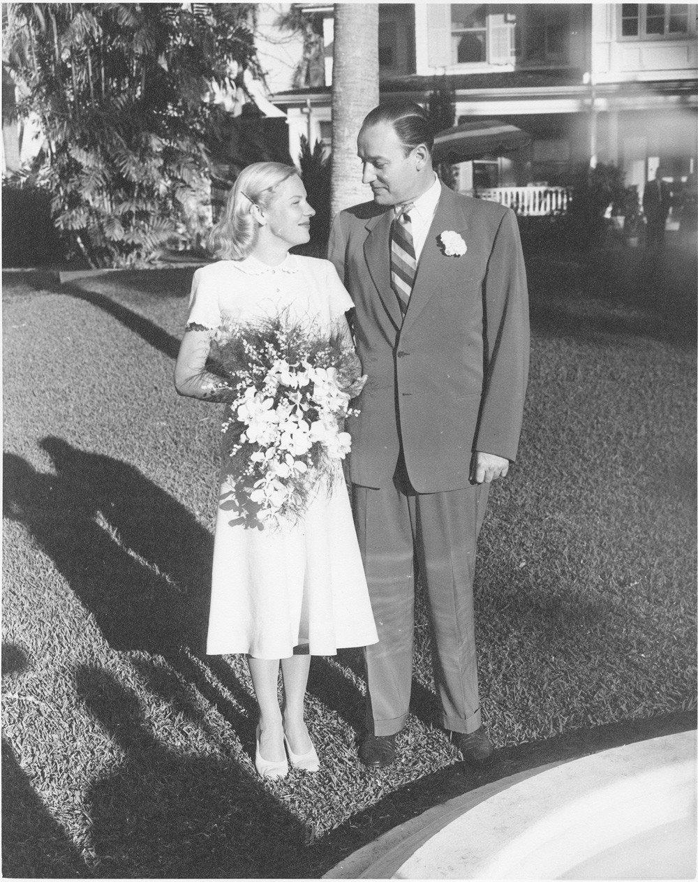 The life of Winthrop Rockefeller - Arkansas Times