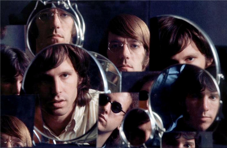 The Doors In The Mirror   Joel Brodsky