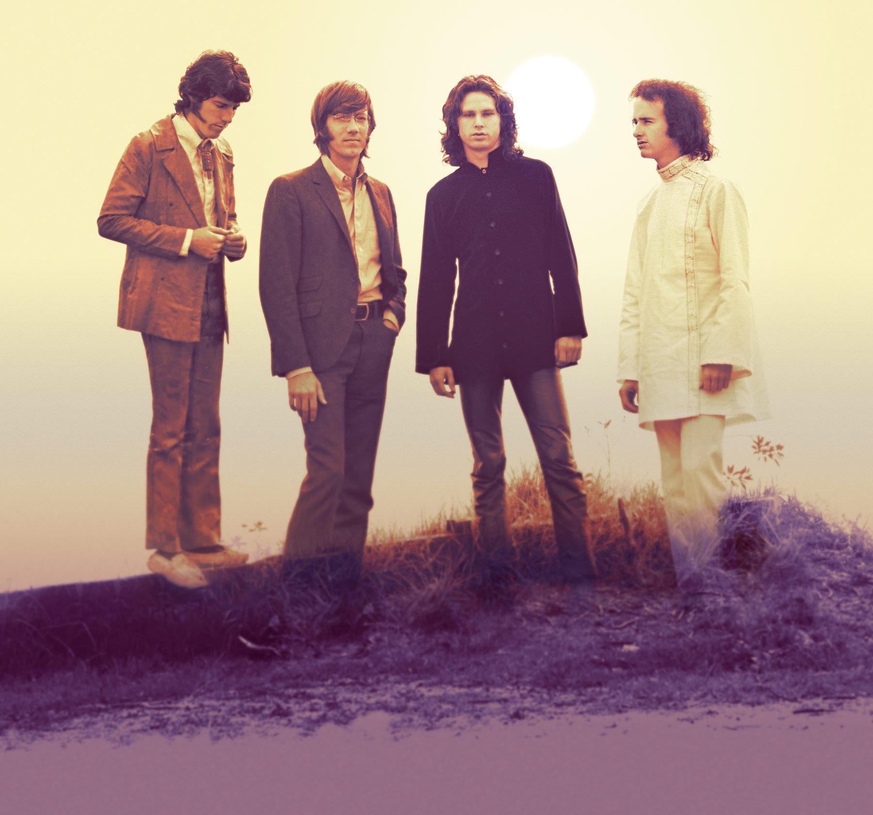 Variety – January 29, 1969 – The Doors