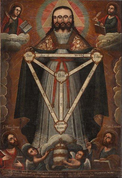 File:Anonymous Cusco School - Trifacial Trinity - Google Art Project.jpg
