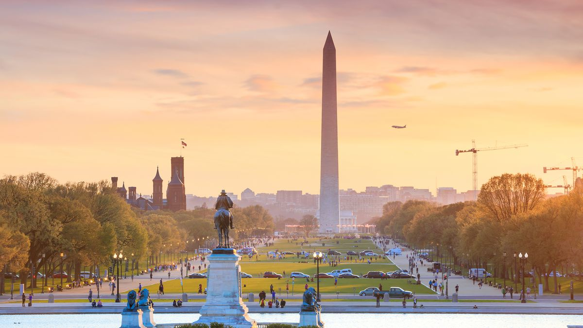 Should you move to Washington, D.C.? - Curbed DC