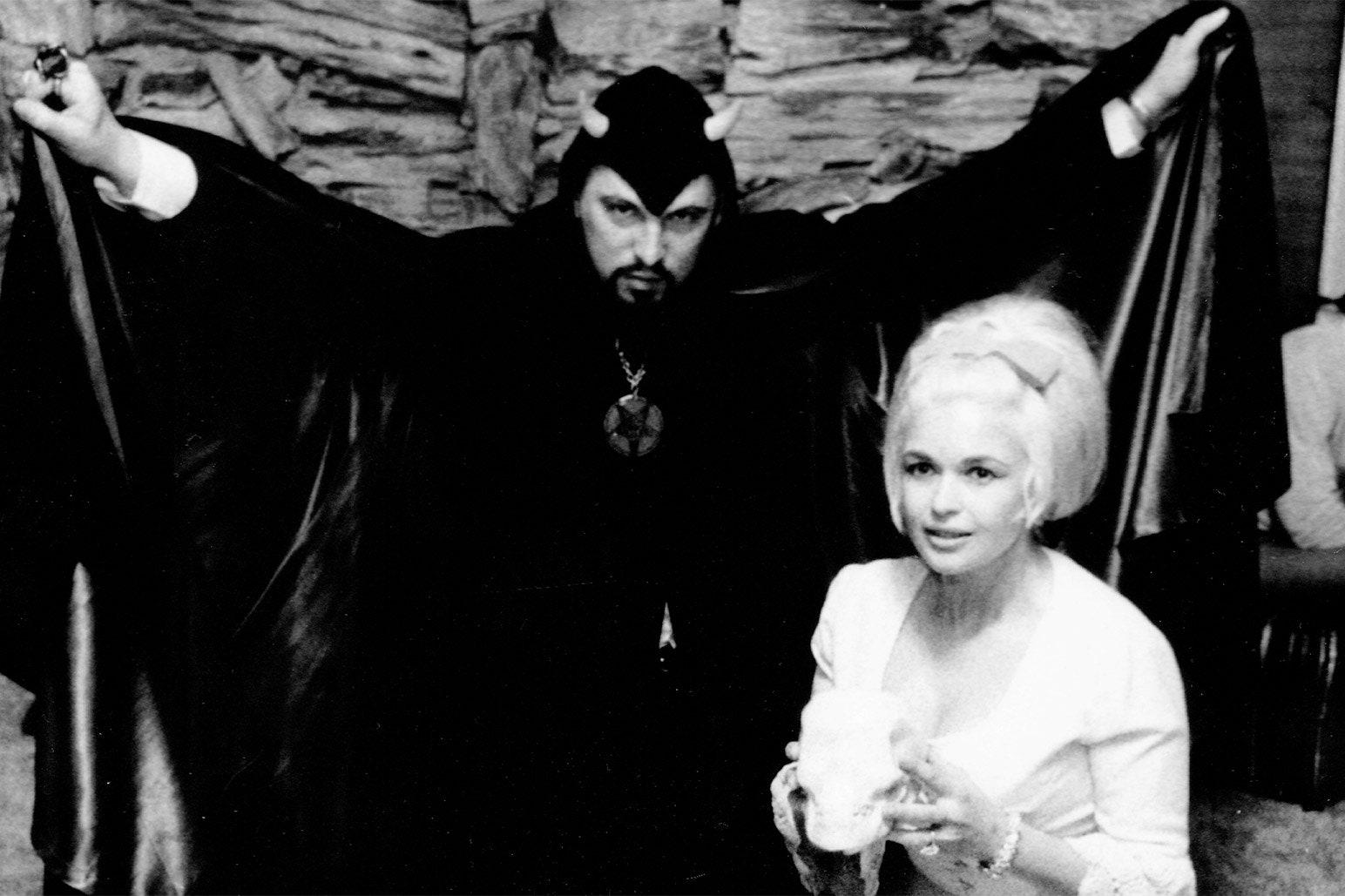 Did the Devil Kill Jayne Mansfield? | Vanity Fair