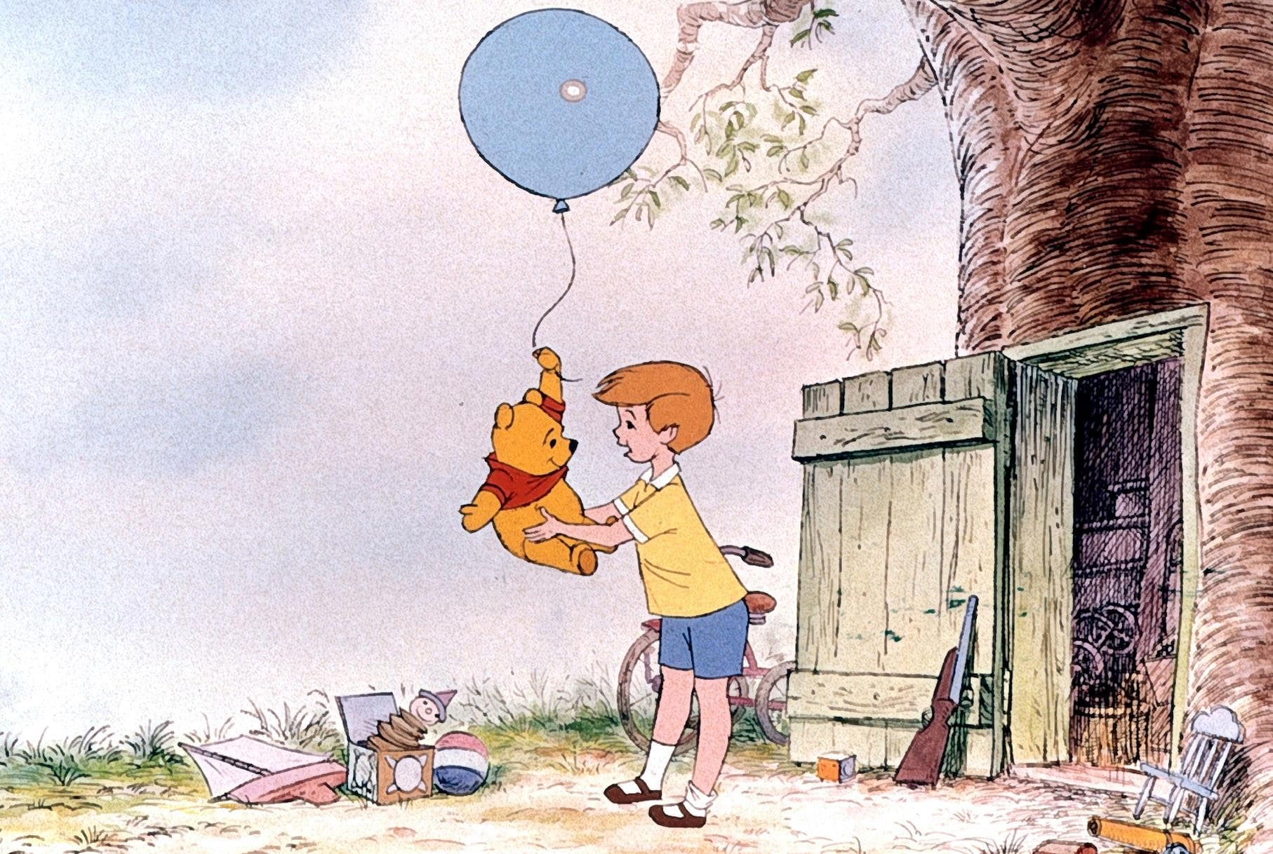 10 Reasons to Visit the Hundred Acre Wood | Oh My Disney