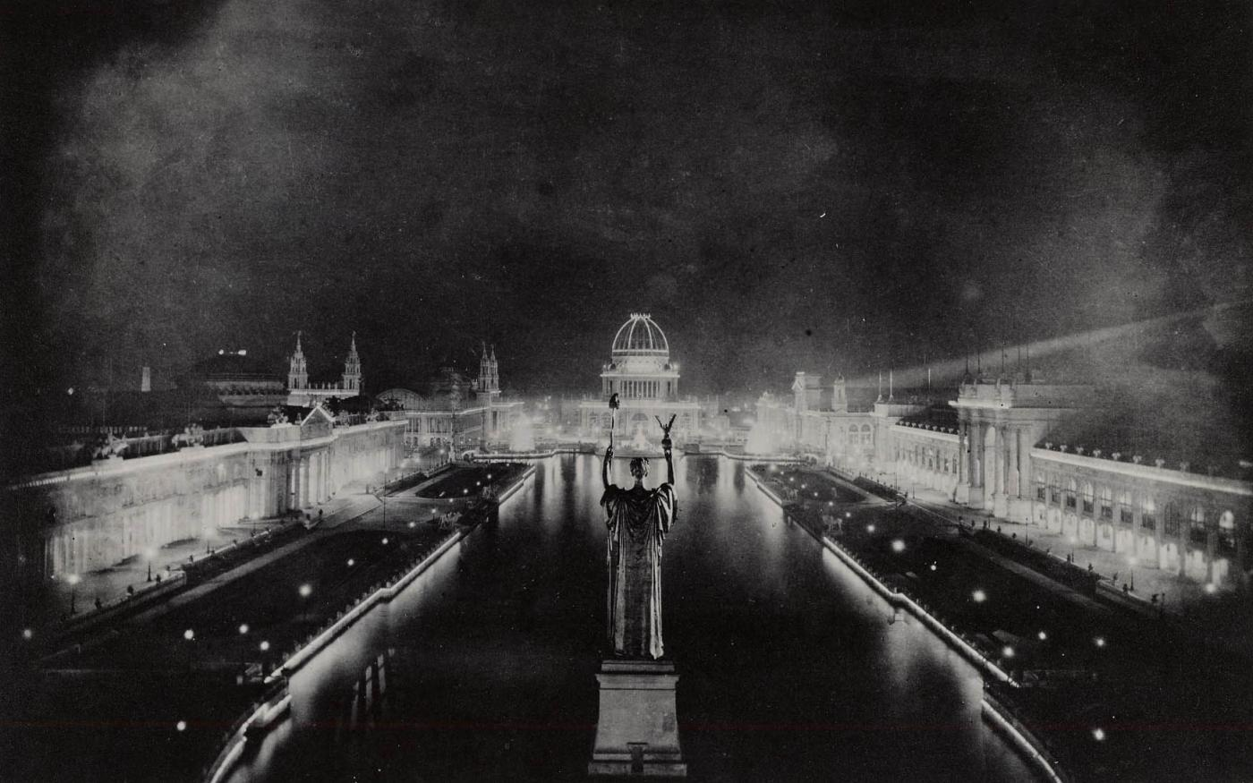 I Do Not Believe in the 1893 Chicago World's Fair