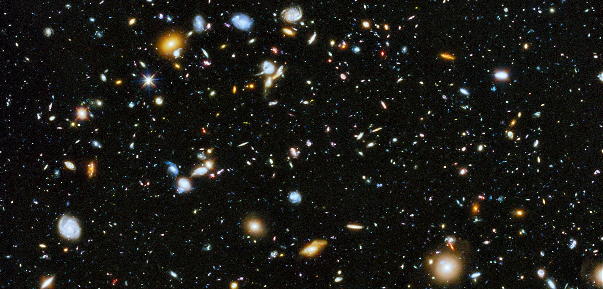 A Tale of Two Telescopes: WFIRST and Hubble | NASA