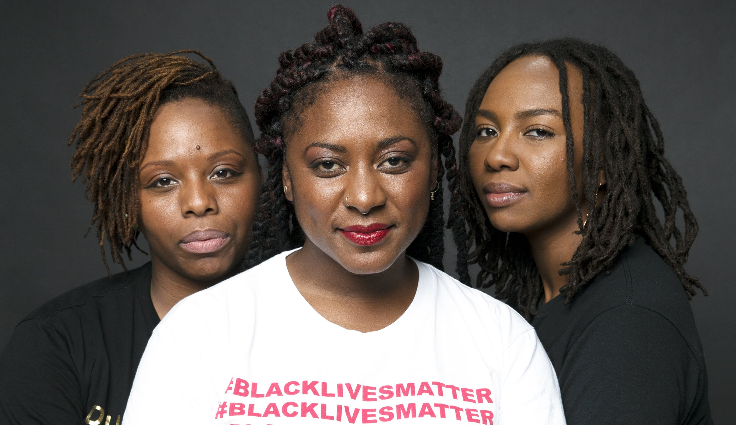 Why the Black Lives Matter Founders Are Great Leaders | Fortune