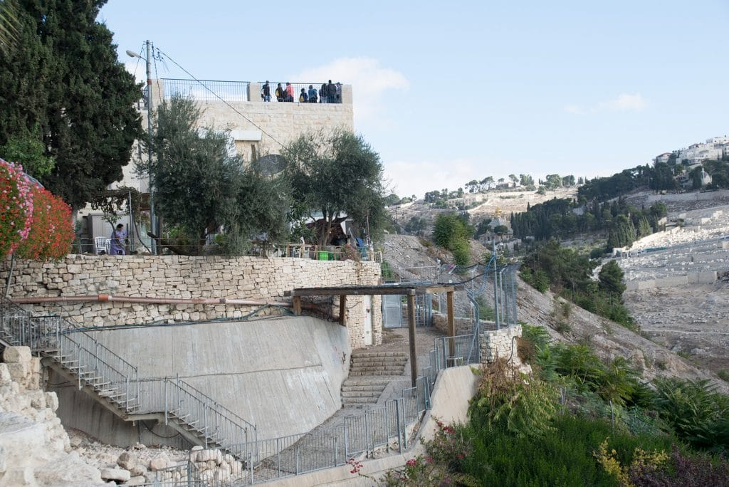 The Lost Temple Mount - Yahweh's Restoration Ministry