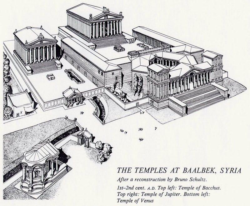 Exploring Aelia Capitolina, Hadrian's Jerusalem | FOLLOWING HADRIAN