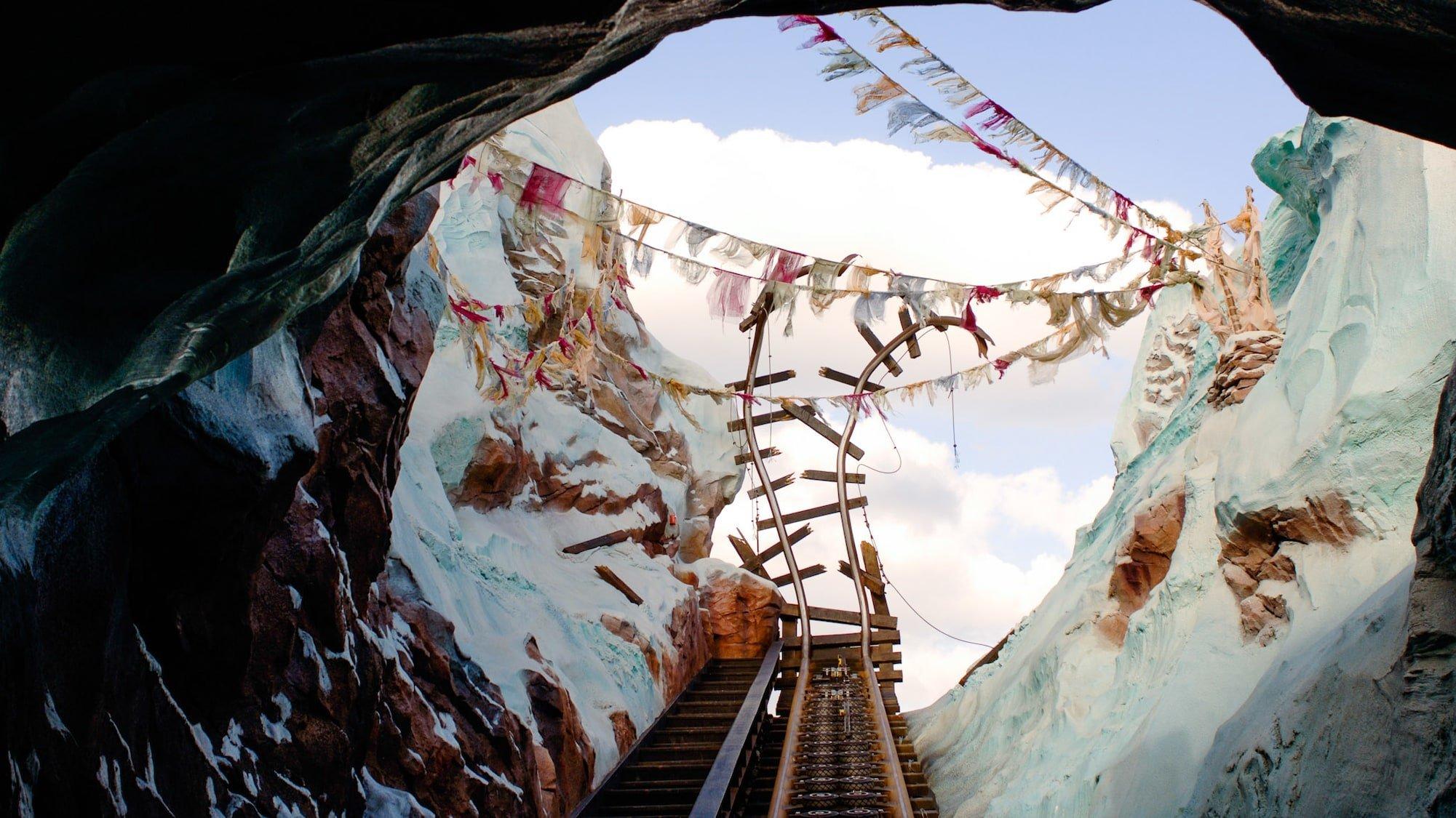 Expedition Everest | Animal Kingdom Attractions | Walt Disney ...