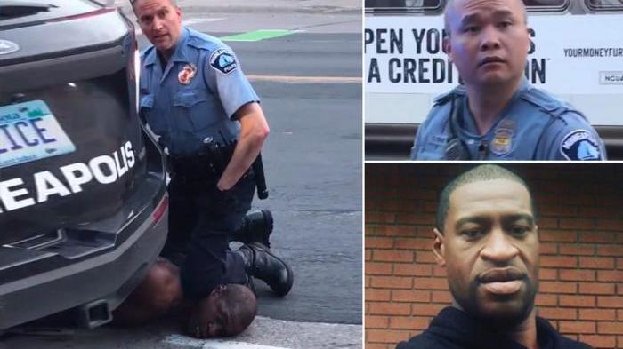 George Floyd Criminal Past Arrest Timeline/History/Record of ...