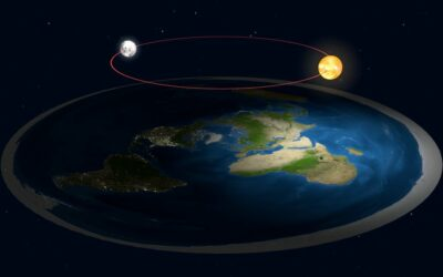 Flat Earth Facts & The Bible As The Standard of Truth