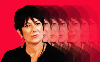 Ghislaine Maxwell Did Not Kill Herself