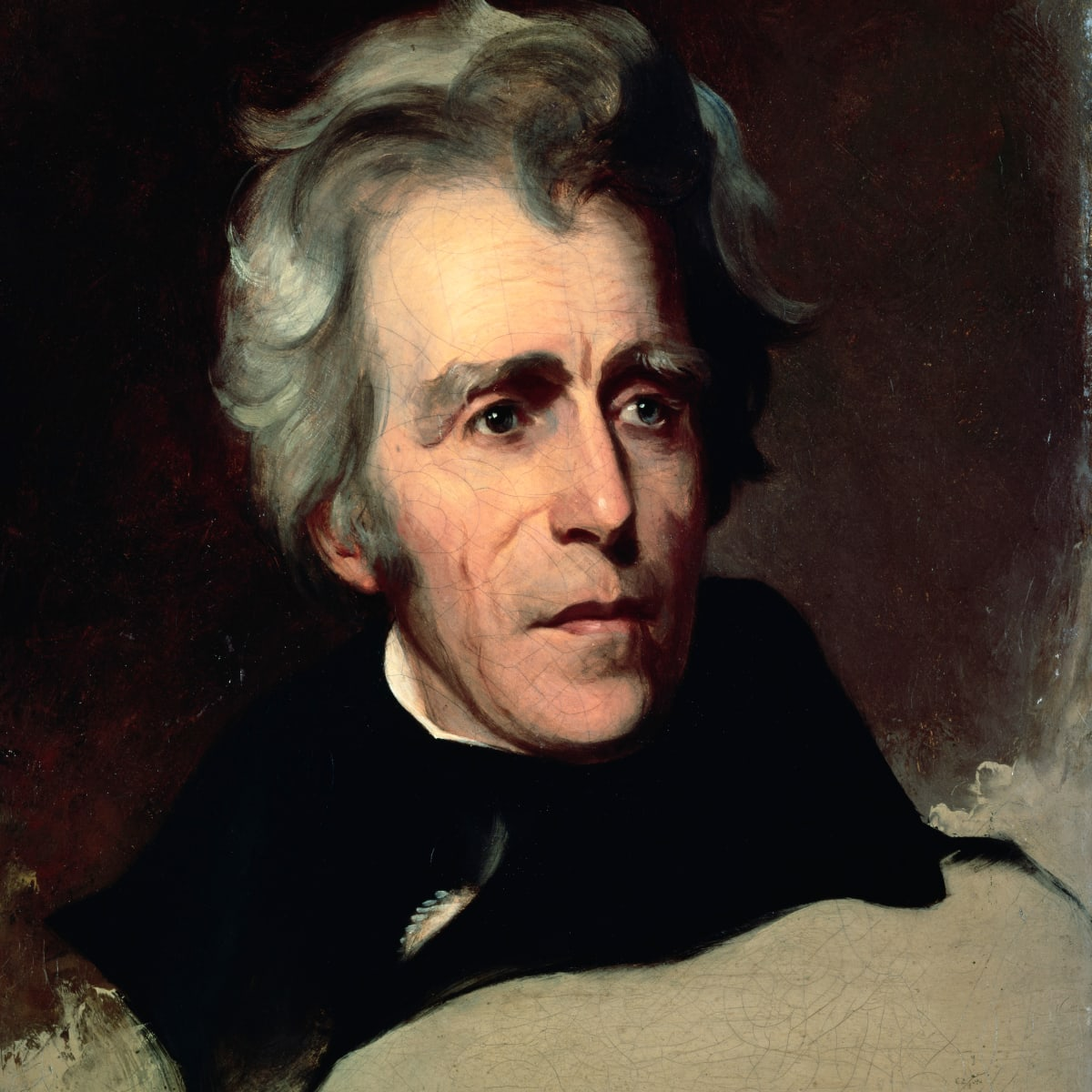 10 Things You May Not Know About Andrew Jackson - HISTORY