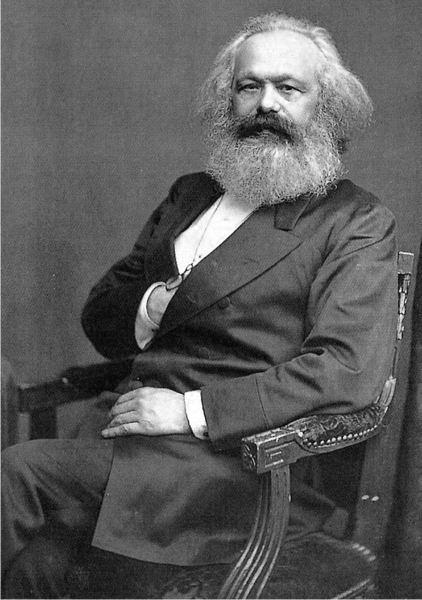 Karl Marx on Freemasonry | Gnostic Warrior By Moe Bedard
