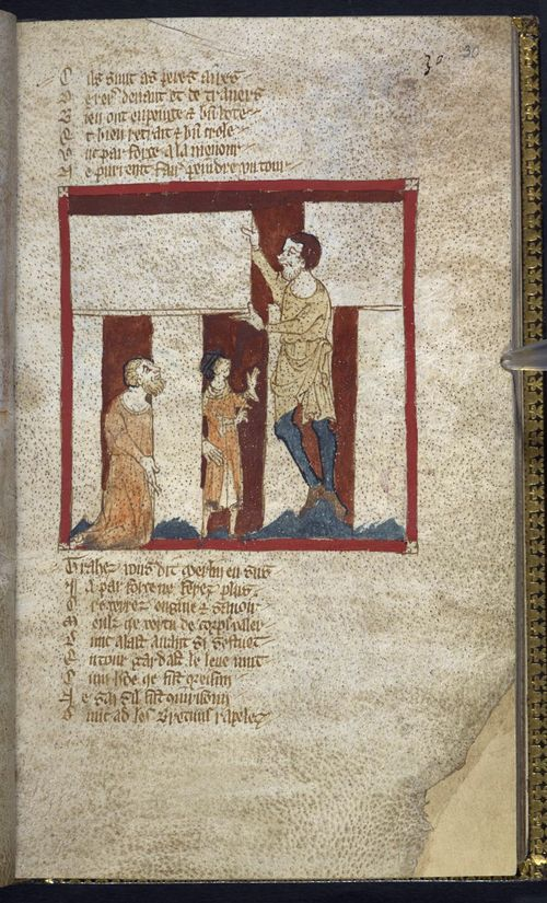 Set in Stone - Medieval manuscripts blog