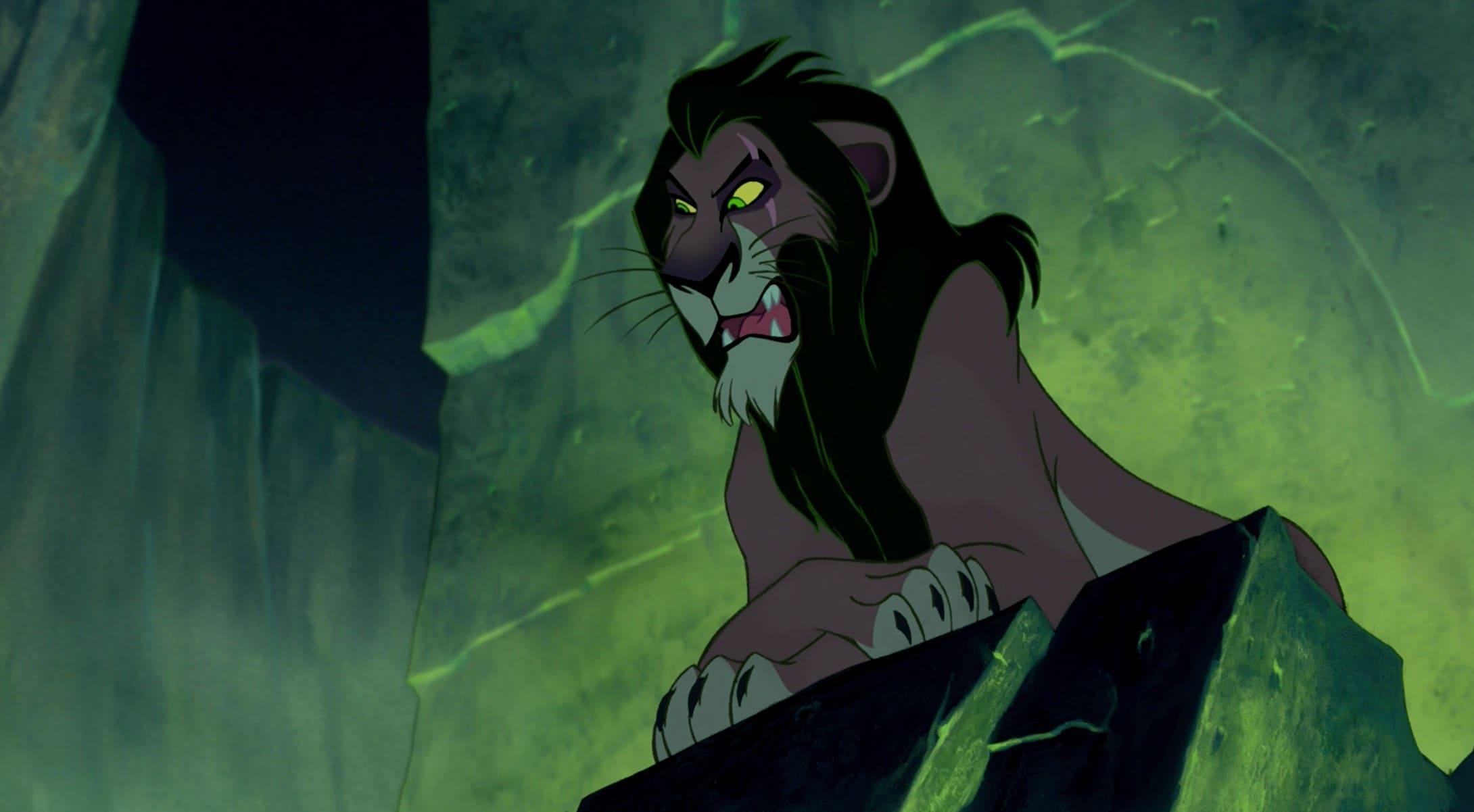 In Defense of Scar | Oh My Disney