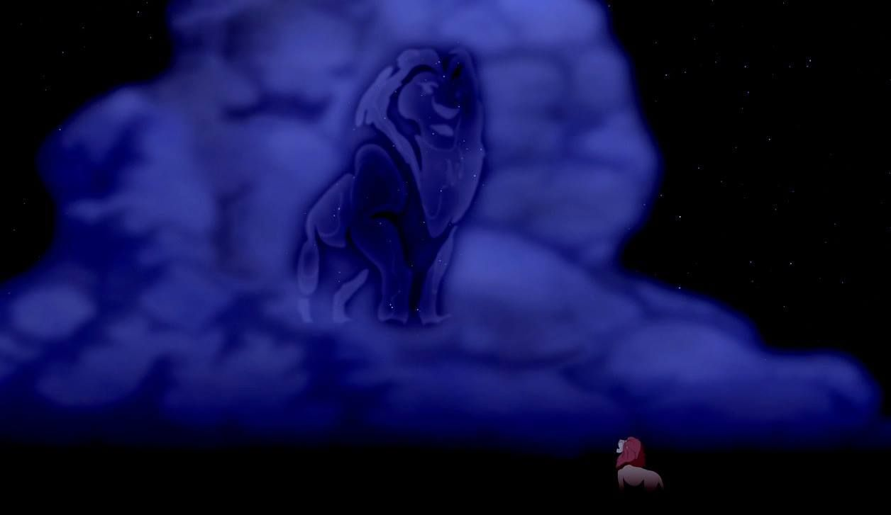 Lion King: Remember Who You Are – By Ben | Six Degrees Of Kosher Bacon