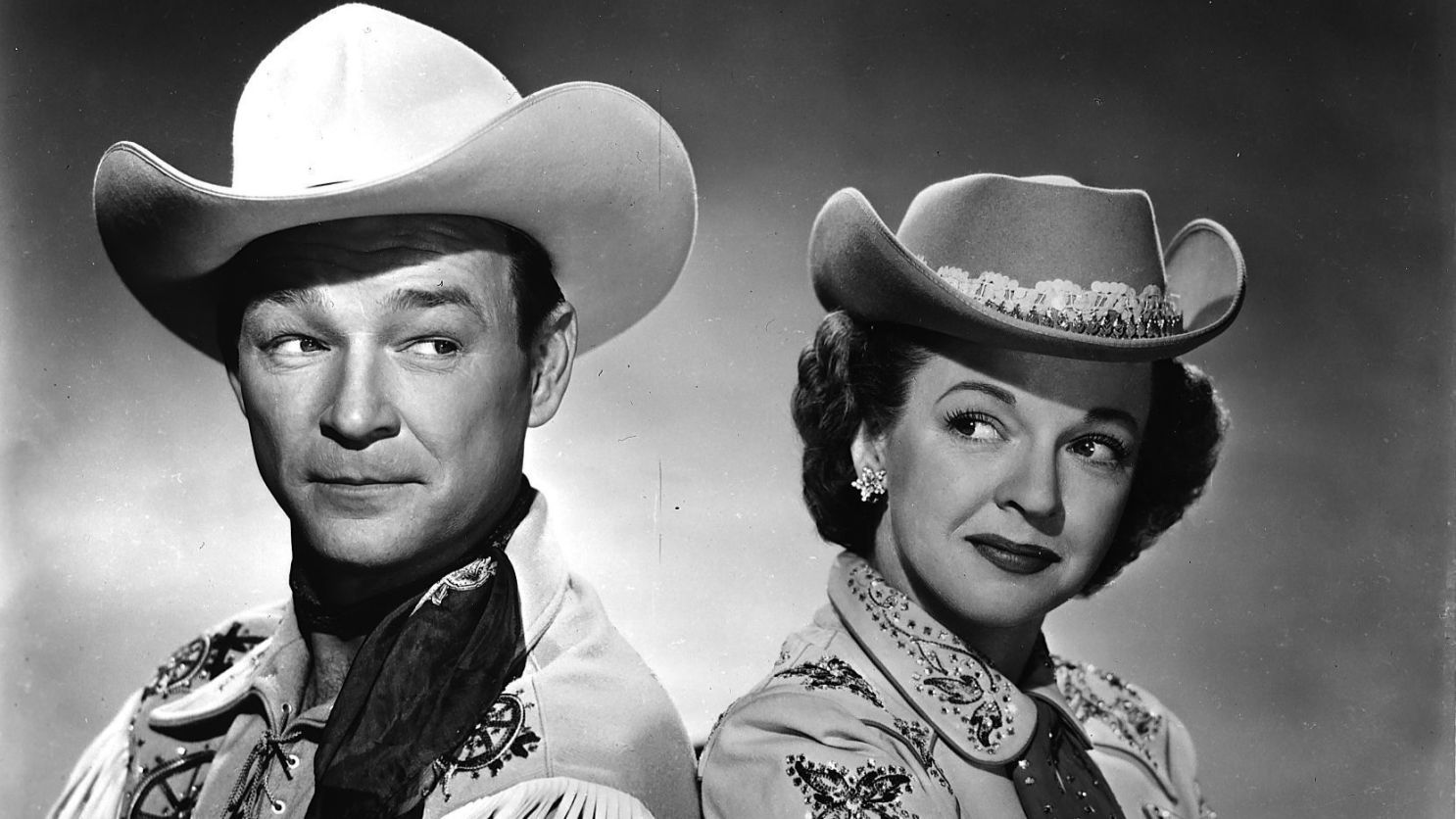 From the Archives: Dale Evans; Roy Rogers' 'Queen of the West ...