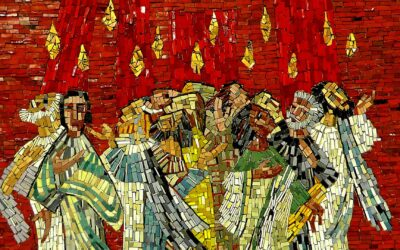 Counterfeit Pentecost: Origins of the Tongue-Speak Deception
