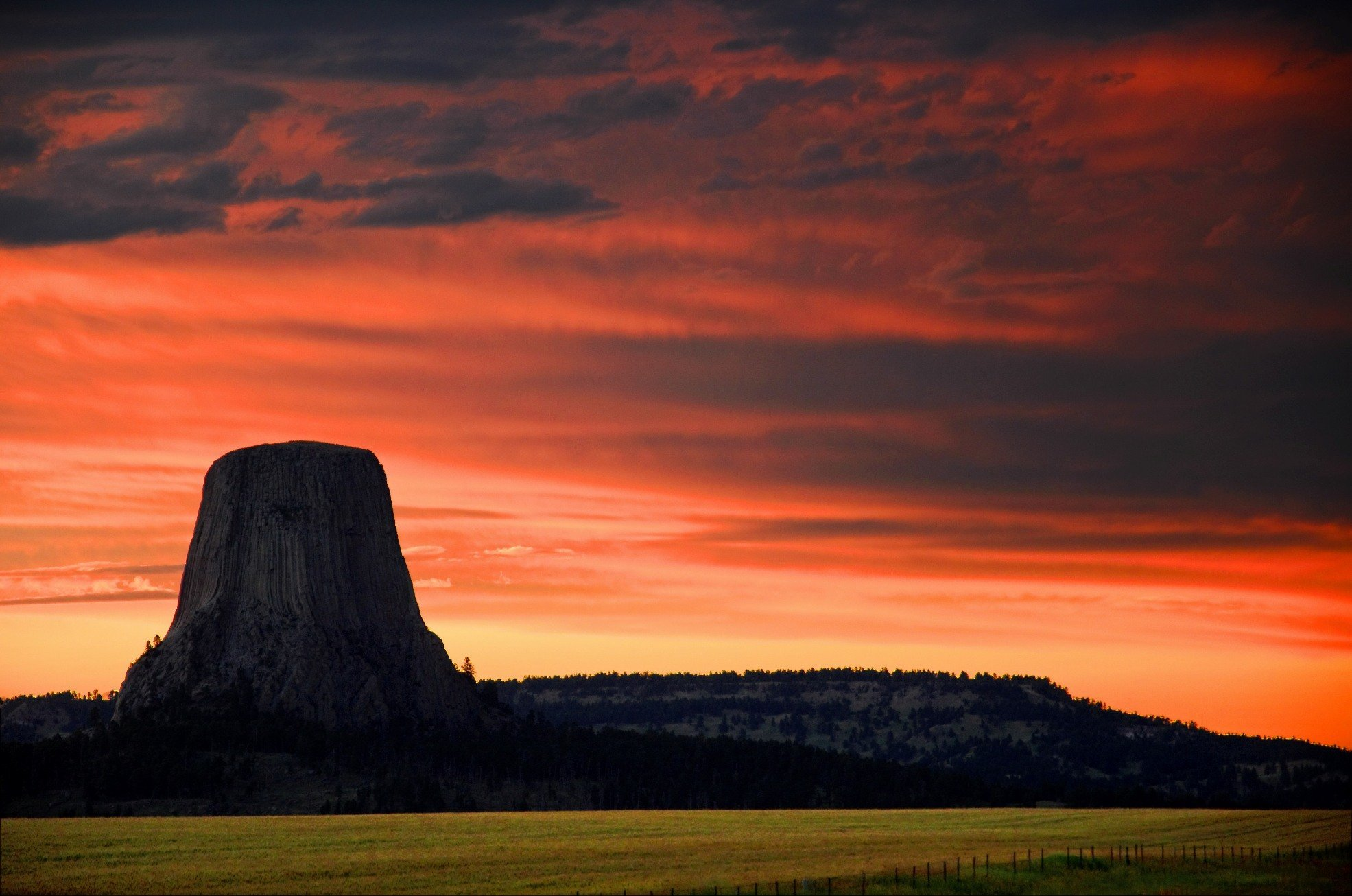 Photo of the Day: Devils Tower | Everywhere Once