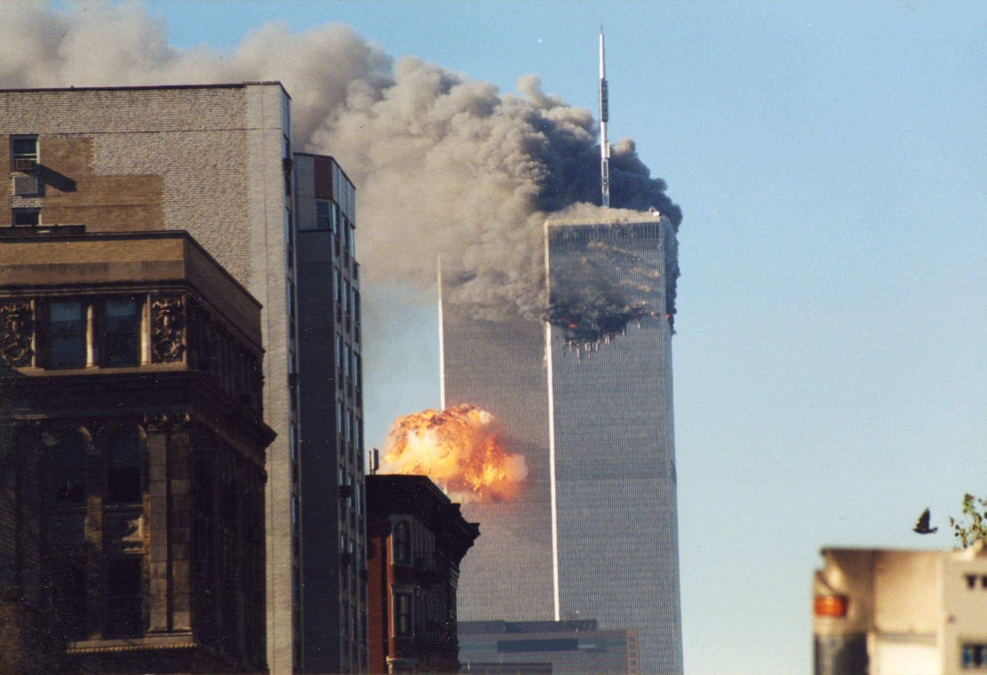 The Long-Term Health Effects of September 11, 2001 - Renal and Urology News