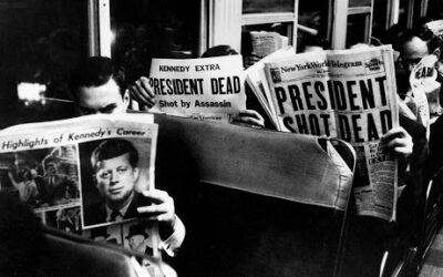 The JFK Assassination Was a Hoax: Agent Zapruder Exposed