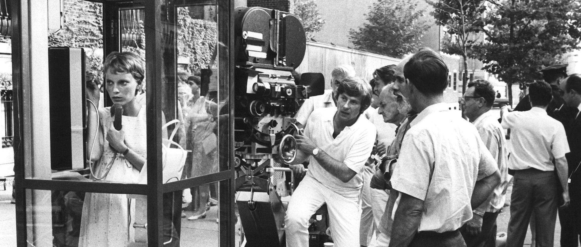 Beyond The Frame: Rosemary's Baby - The American Society of Cinematographers