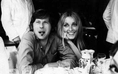 Roman Polanski Never Received Directing Credit for the Manson Murders