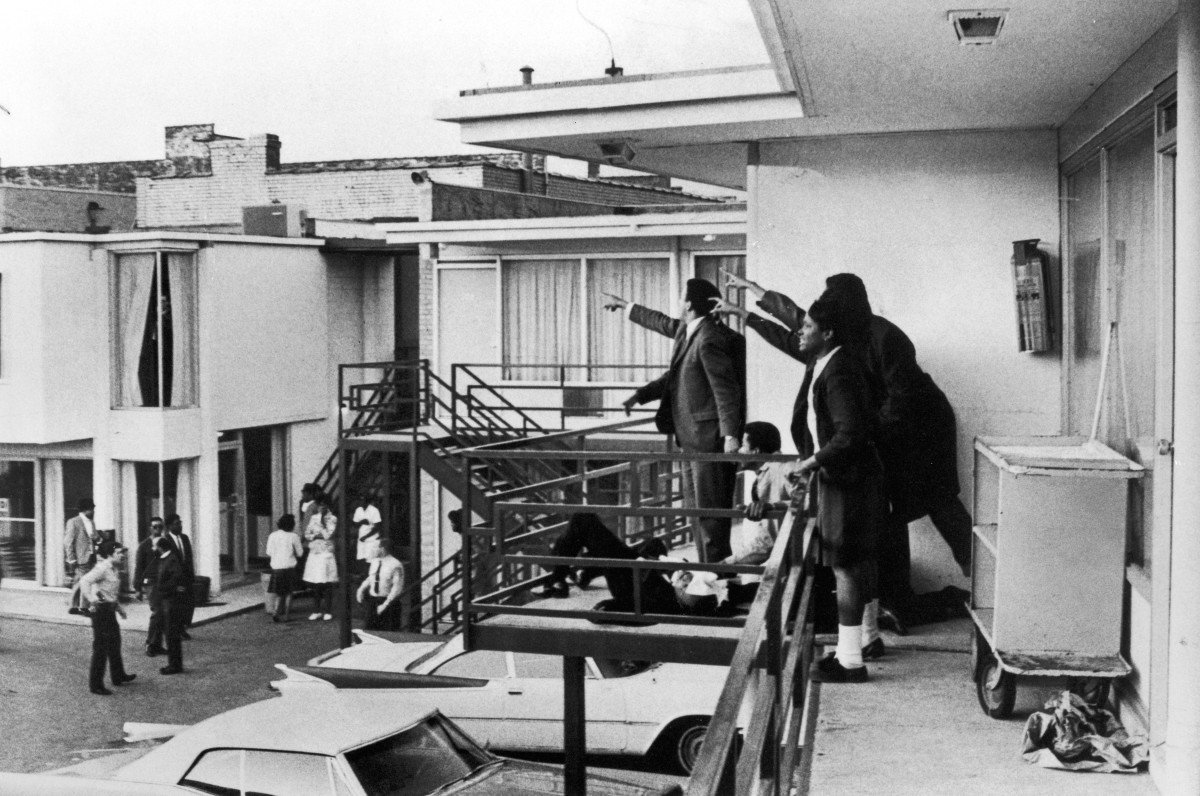 The Assassination of Martin Luther King Jr. - Biography