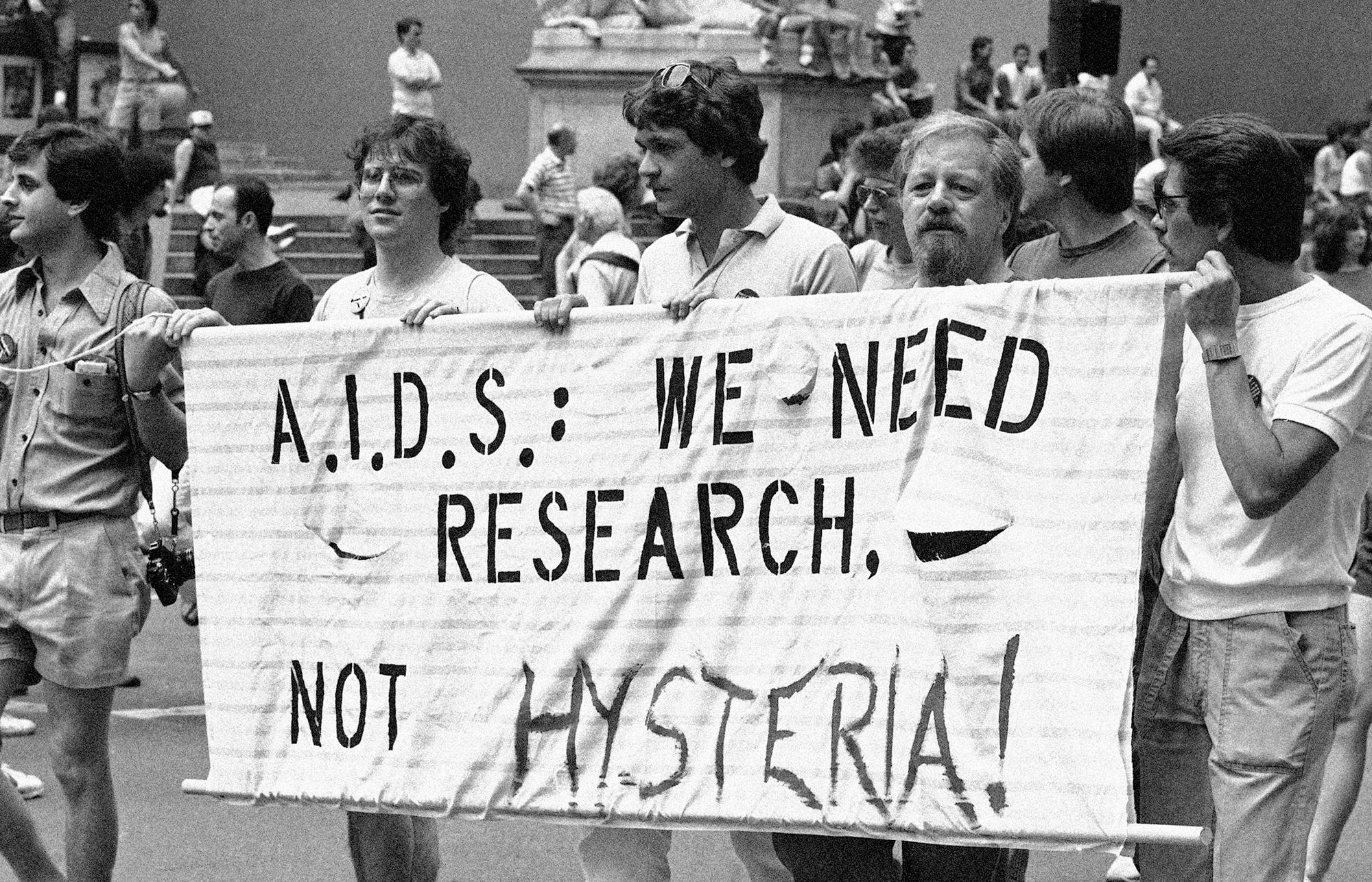 Researchers Clear 'Patient Zero' From AIDS Origin Story | KUT