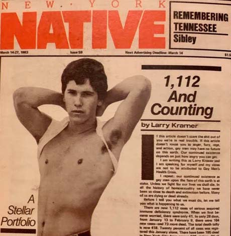 March 27, 1983: 1,112 and Counting