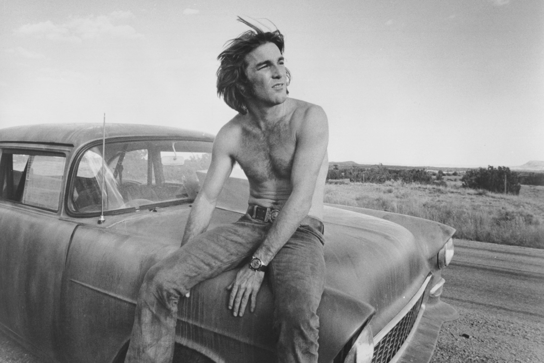 Dennis Wilson: The Beach Boy Who Went Overboard - Rolling Stone