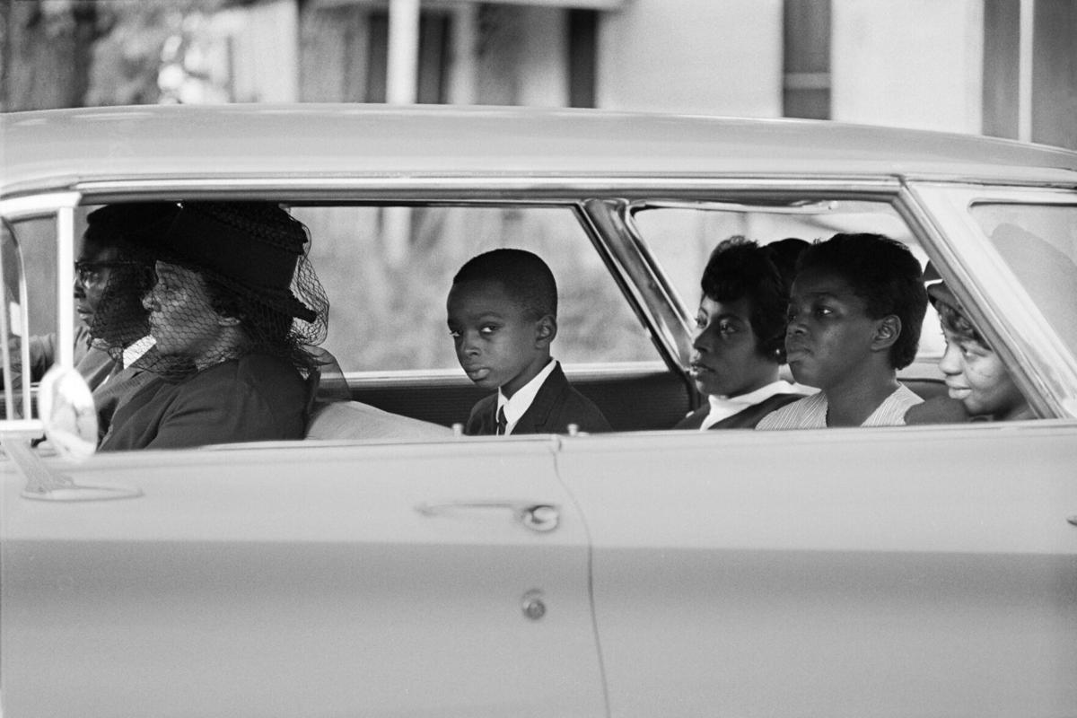 Driving While Black' ties mobility restrictions of the past directly to the present | Entertainment | gwinnettdailypost.com