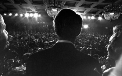 From JFK to Jonestown: Bobby Kennedy's Assassination Was a Hoax