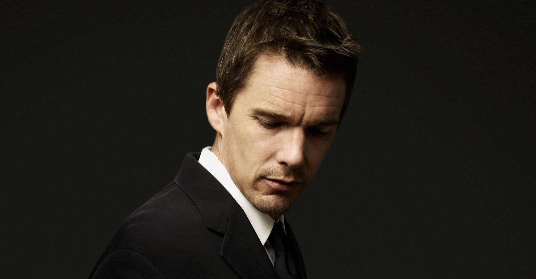 Ethan Hawke | The Talks