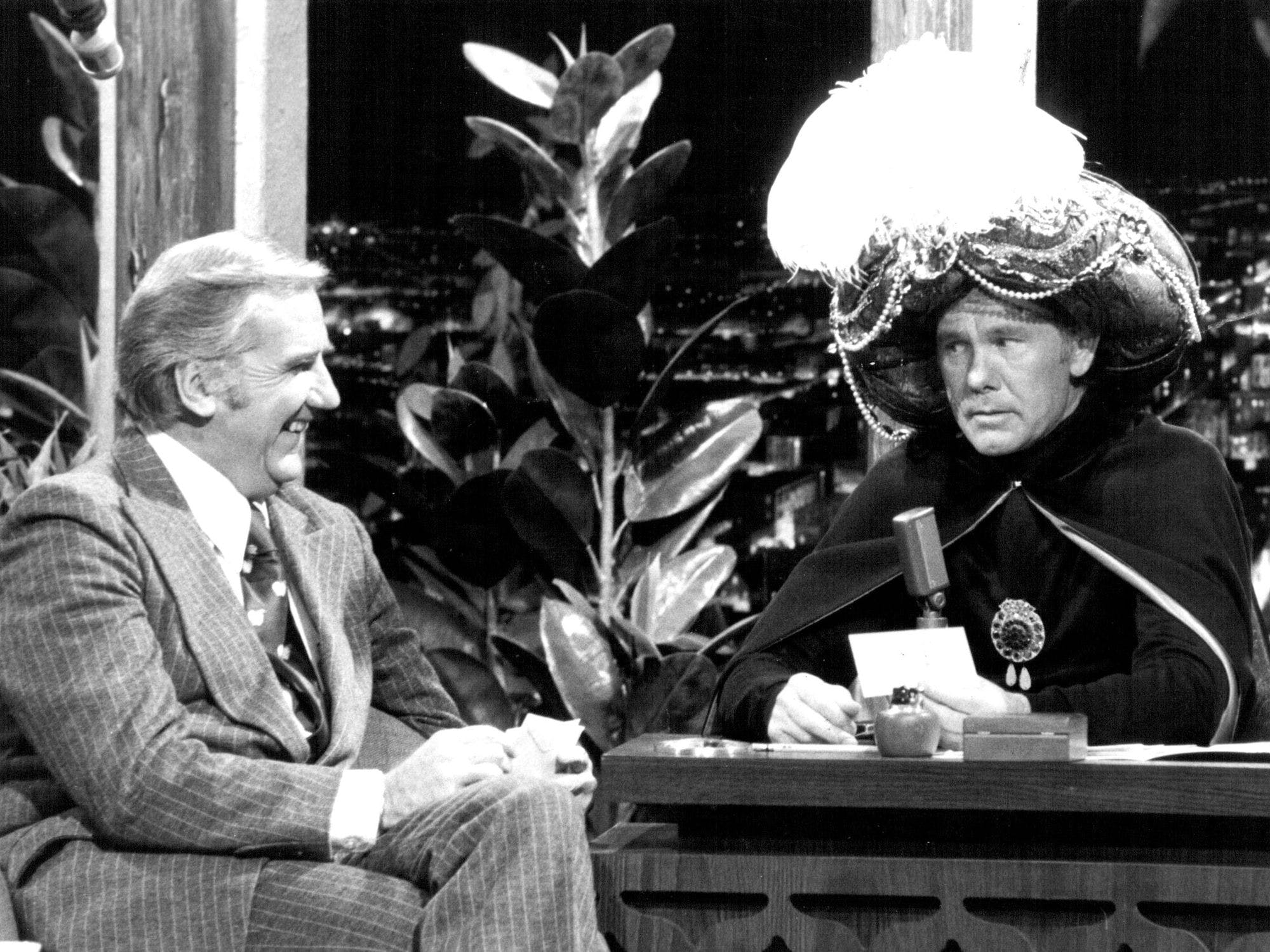 Johnny Carson 'Tonight Show' DVD reflects 1970s — warts and all | Star Tribune