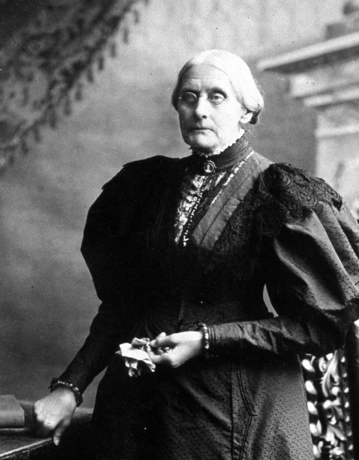 Susan B. Anthony | Biography, Suffrage, & Facts | Britannica